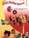 Kid's Guitar Course, Book 1 (Book and Enhanced CD) (Kid's Courses!) Reviews