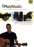 Beginner Guitar Lessons, Level 1: For Acoustic & Electric Guitar (Book & DVD) Reviews