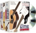 eMedia Guitar Method Deluxe Reviews