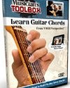 Musician's Toolbox: Learn Guitar Chords DVD