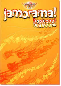 Jamorama Beginners Guide Cover
