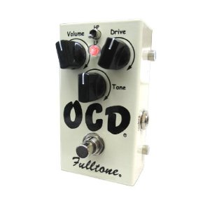 Best Guitar Distortion Pedals