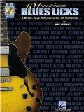 101 Must-Know Blues Licks (Tab Book & CD)