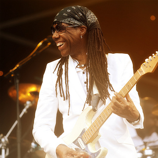 Chic Playing Good Times – Live at Budokan