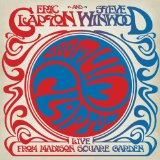 Eric Clapton and Steve Winwood: Live From Madison Square Garden Reviews