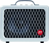 ZT Lunchbox 200-watt 1×6.5 Guitar Combo Amplifier Reviews