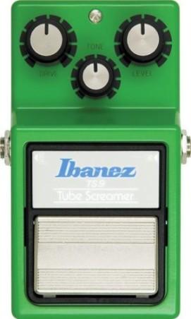 Ibanez TS9 Tube Screamer – Classic