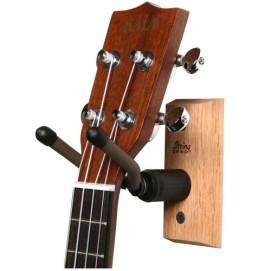 String Swing CC01UK Hardwood Home and Studio Ukulele/Mandolin Hanger