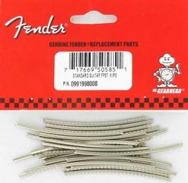 Fender Std Gtr Fret Wire /24