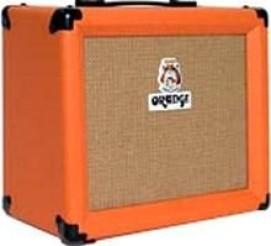 Orange Crush PiX CR20L 1×8″ 20-Watt Combo Orange