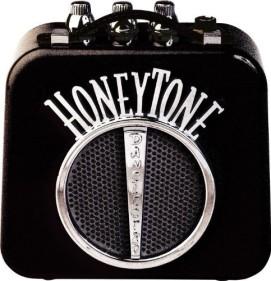 Danelectro Honeytone N-10 Guitar Mini Amp, Black