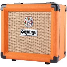 Orange PPC108 1×8″ 20-Watt Speaker Cabinet 8-ohm Orange