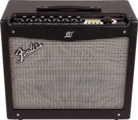 Fender Mustang III 100-Watt 1×12-Inch Guitar Combo Amplifier – Black
