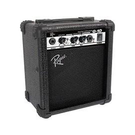 Rogue G10 10W 1×3.5 Guitar Combo Amp Black