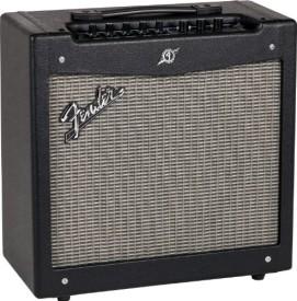 Fender Mustang II V2  40-Watt 1×12-Inch Combo Electric Guitar Amplifier