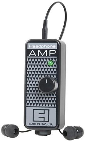 Electro Harmonix Headphone Amp Portable Practice Amp