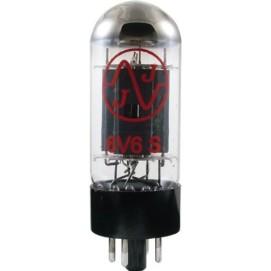 JJ Electronics T-6V6-S-JJ Vacuum Tube Spiral Filament