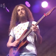 Guthrie Govan Live – Full Video