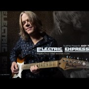 Andy Timmons Electric Expression from Truefire – my review