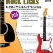 Rock Licks Encyclopedia Reviews