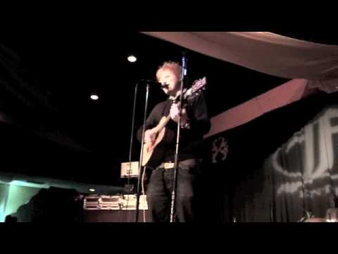 Ed Sheeran Live At FlyPoet