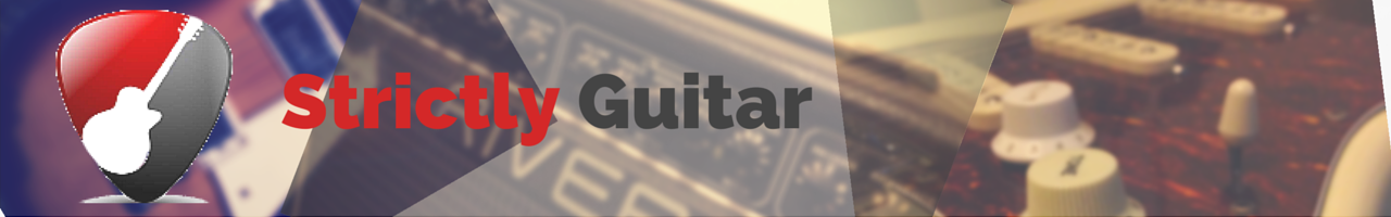 Strictly Guitar