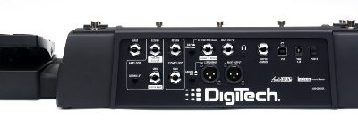 DigiTech RP1000  Integrated-Effects Switching System