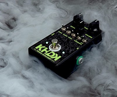 KHDK Electronics Kirk Hammett Signature Ghoul Screamer