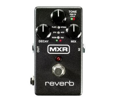 MXR M300 Electric Guitar Single Effect