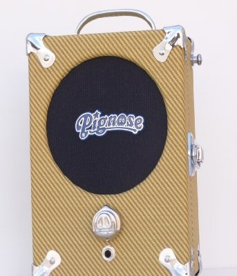 Pignose 7-100TW Special Edition Tweed Covering