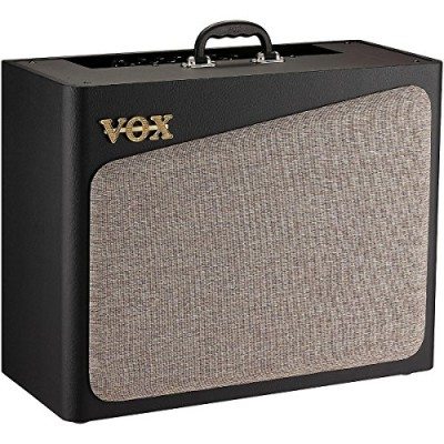 Vox AV30 30w 1x10 Analog Valve Modeling Amplifier