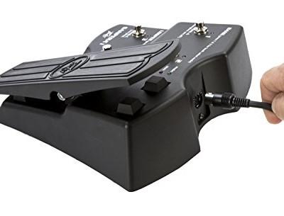 Peavey Sanpera I Vypyr Amplifier Foot Controller 03017540