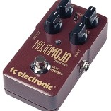 TC Electronic MojoMojo Overdrive Compression Effect Pedal